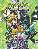 Pokemon: Sun & Moon, Vol. 9 (Pokémon: Sun & Moon)