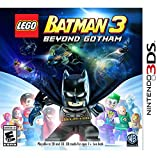 Warner Bros Games For 3ds Review and Comparison