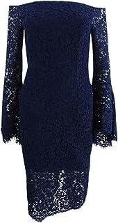 فستان باردوت 39336DB1 للنساء