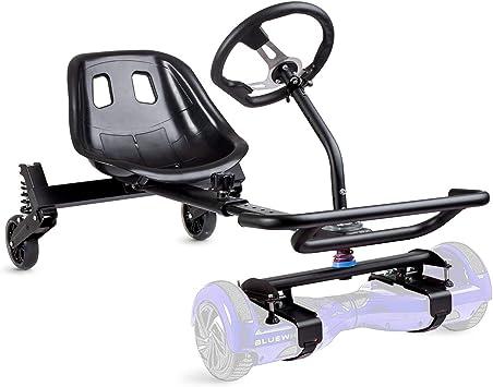 Asiento para patinete electrico