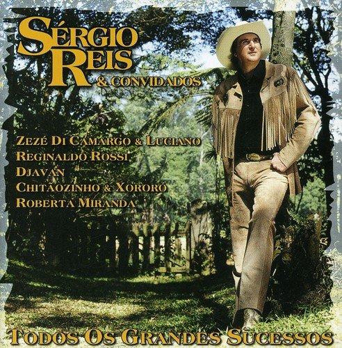 Sergio Reis E Convidados