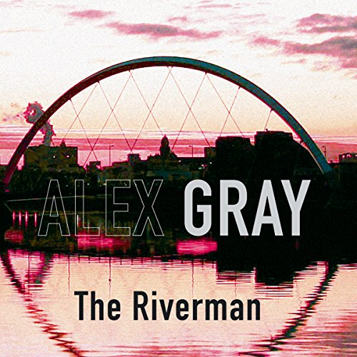 The Riverman cover art