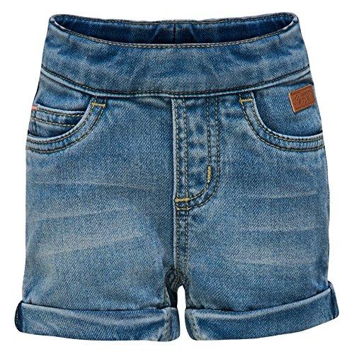 Lego Wear Duplo PAPINA 306-DENIM Shorts, Bleu (Light Denim 27), 18 Mois Bébé garçon