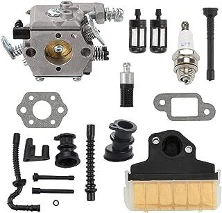 Trustsheer 11231200605 WT-286 Carburetor fit Stihl Chainsaw 021 023 025 MS210 MS230 MS250 Chainsaw Zama C1Q-S11E C1Q-S11G Carb