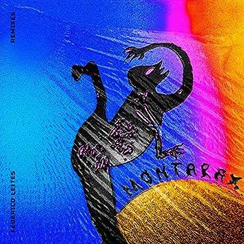 Montarax Remixes