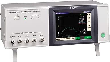 Hioki IM3590 Chemical Impedance Analyzer