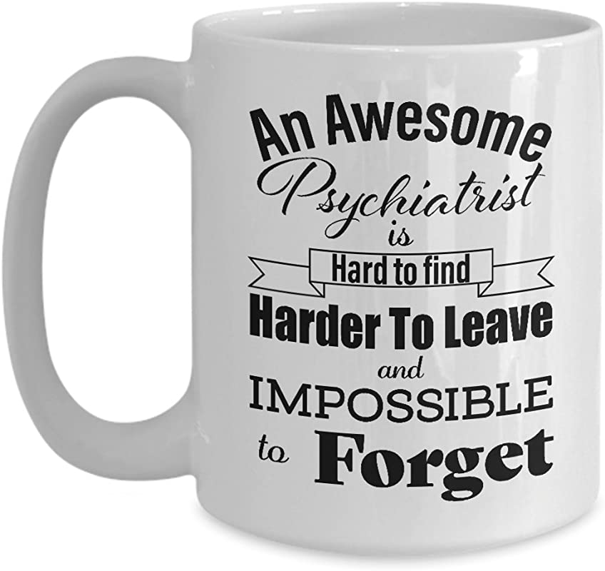 Retirement Gifts For Psychiatrist Funny Gag Retirement Coffee Mug For Retired Women Men Boss Coworker Friend Dad Mom Retire Coffee Cup