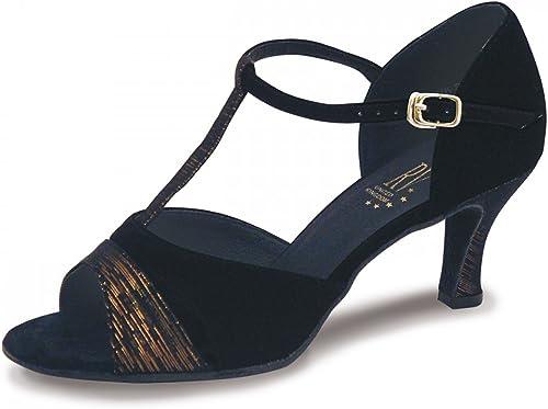 Roch Valley Voluptas' - Chaussures de Danse de Salon