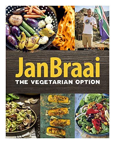 Braai, J: Vegetarian Option