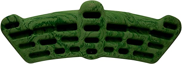 Metolius Simulator 3D–Green/Green Swirl–One Size–hocheffektives Escalada Deportes de Tabla de Entrenamiento