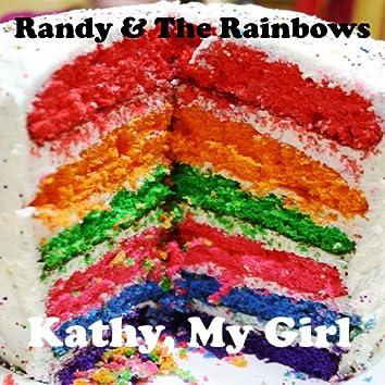 Kathy, My Girl