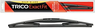 """Trico 16-B Exact Fit Rear Wiper Blade 16"""", Pack of 1"""