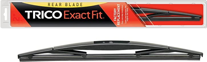 "TRICO Exact Fit 16-B Rear Integral Wiper Blade - 16"""