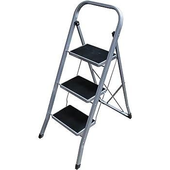 Arcama TH03 Escalerilla, 30 x 20 cm: Amazon.es: Bricolaje y ...