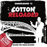 Cotton Reloaded, Sammelband 13: Cotton Reloaded 37-39