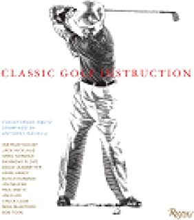 Classic Golf Instruction