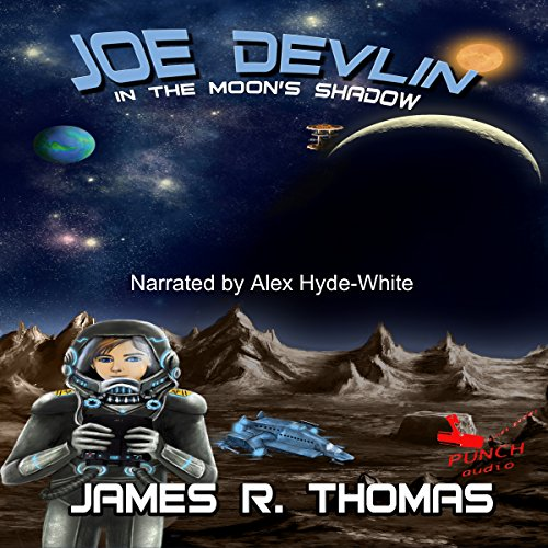 Joe Devlin audiobook cover art