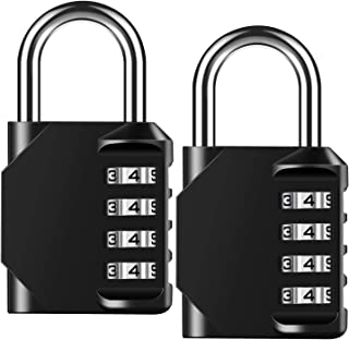 Best garden gate padlock Reviews