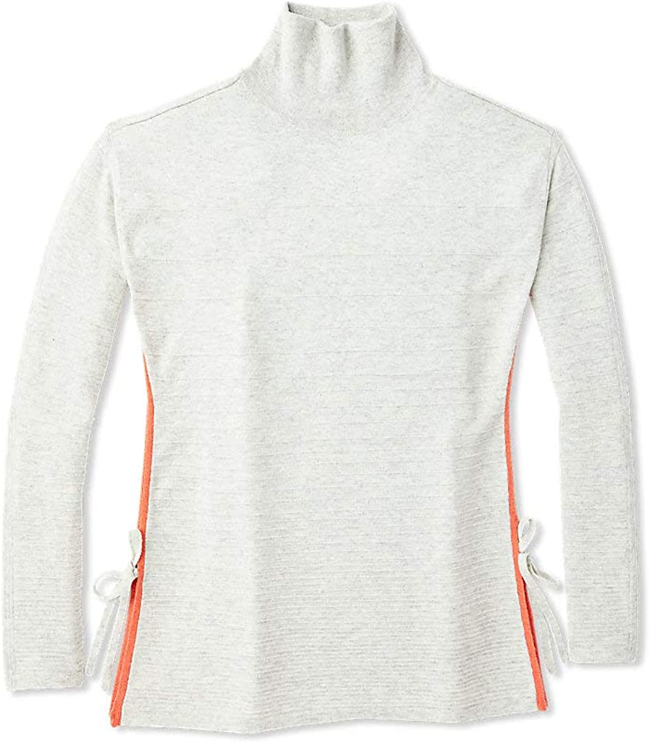 Smartwool Max 55% OFF Spruce Creek Tunic Sweater Wool - Sweat Women's Merino Detroit Mall
