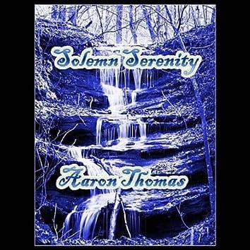 Solemn Serenity