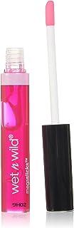 wet n wild Megaslicks Lip Gloss, Cotton Candy, 0.19 Ounce
