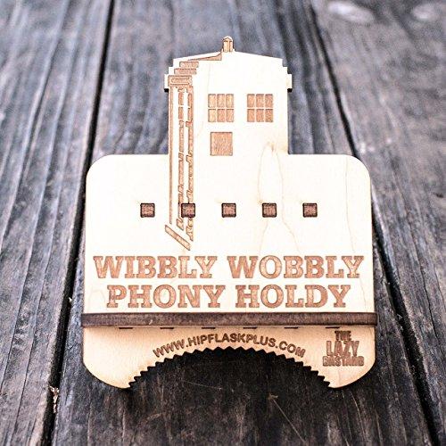 Wibbly Wobbly Phony Holdy - The Lazy Bastard Collection