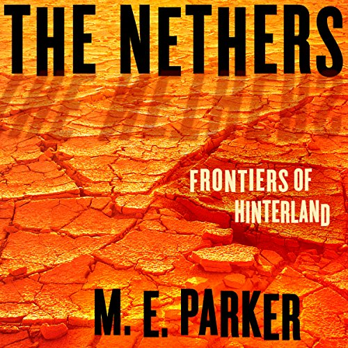 The Nethers cover art