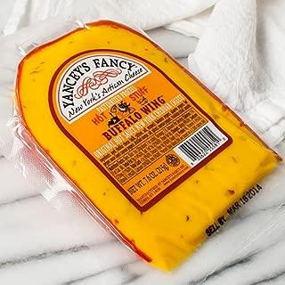 Yancy's Fancy Spicy Buffalo, 7.6oz