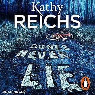 Bones Never Lie cover art