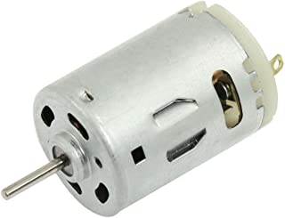 uxcell DC 12V 10000RPM Mini Magnetic Motor for Smart Cars DIY Toys