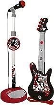 Mickey Mouse - Conjunto guitarra y micrófono infantil (Claudio Reig 5363.0)