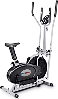 Orbitrack Exercise Bike for Fitness & Losing Weight - 4 Arms - 120 GK