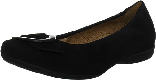 Gabor chaussures 62.624.47, Ballerines femme