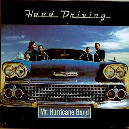 Mr. Hurricane Band