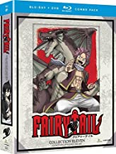 Fairy Tail: Collection Eleven