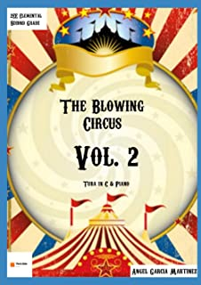The Blowing Circus Vol.2