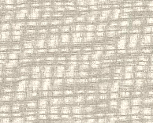 York Wallcoverings CL1867 Color Library II Modern Linen Wallpaper, White/Off Whites