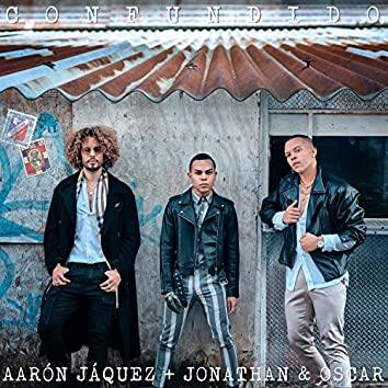 Confundido (feat. Aaron Jaquez)