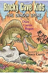 The Dragon Stone (The Rocky Cave Kids) Kindle Edition