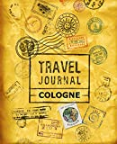 Travel Journal Cologne