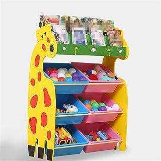 Boîte De Rangement Pour Enfants Gestionnaire De Stockage De Jouets For Enfants Avec Boîte De Rangement En Plastique Boîte ...