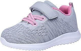 COODO Toddler/Little Kid Boys Girls Shoes Running Sports...