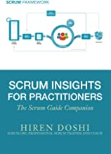 Scrum Insights for Practitioners: The Scrum Guide Companion (English Edition)