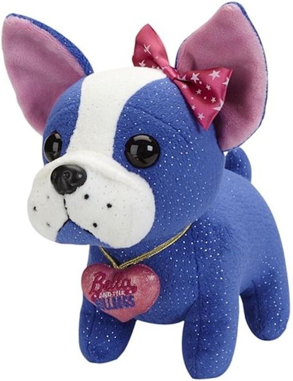 GUND Bella and the Bull Dogs Mascot Plush