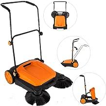 OrangeA Outdoor Push Sweeper RT-650S 23