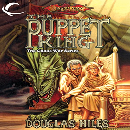 The Puppet King cover art