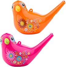 Bird whistle magic fun bird caller tongue for boys /& girls t JF