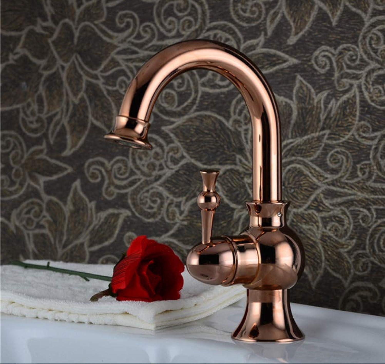 Xiehao Küche Und Bad Mit Heiem Und Kaltem Wasser Waschbecken Wasserhahn Deck Montiert Becken Armaturen Mixer Waschbecken Wasserhahn Goldenen Wasserhahn