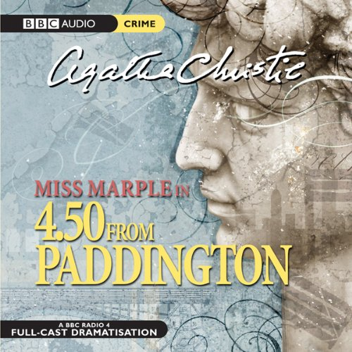 4.50 from Paddington (Dramatised) audiobook cover art