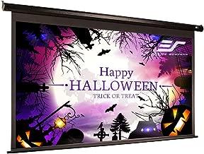 Best elite screens electric125h spectrum series electric screen Reviews